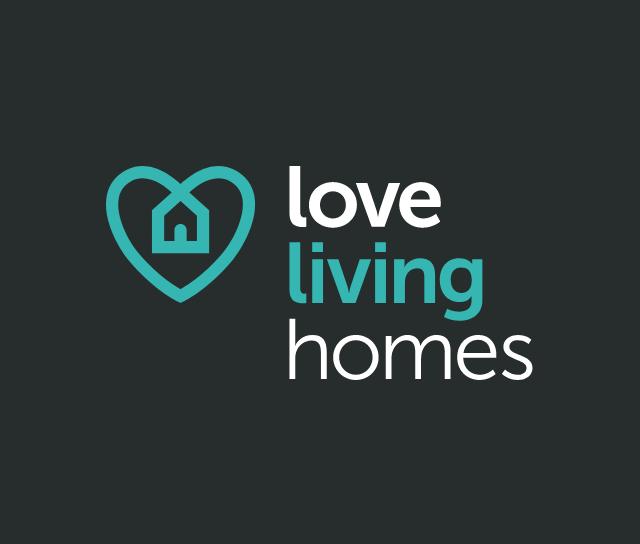 Love Living Homes