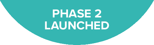 Phase-2-launched